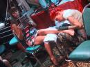 Inkin' Lincoln Tattoo Convention. (click to zoom)