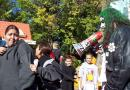 Fright Fest at Great America. (click to zoom)