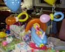 West Suburban Clown Club baby shower. (click to zoom)