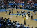 Chicago Sky games at UIC Pavilion. (click to zoom)