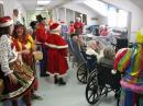 West Suburban Clown Club winter events. (click to zoom)