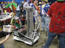 F.I.R.S.T. Robotics Competition Regionals. (click to zoom)