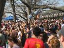 Earth Day festivities at Lincoln Park Zoo. (click to zoom)