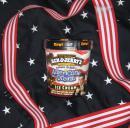 Stephen Colbert's Americone Dream ice cream. (click to zoom)