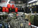 Army Navy Surplus. (click to zoom)