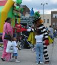 Scoopin' Genesee festival in Waukeegan. (click to zoom)