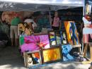 Glenwood Ave Arts Fest in Rogers Park. (click to zoom)