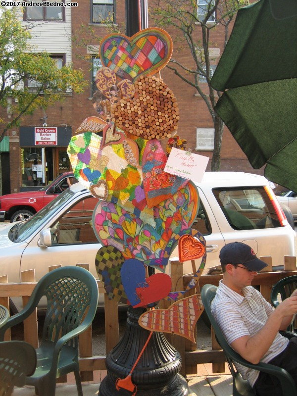 Andersonville Arts Weekend.