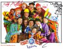 Ringling Bros, Barnum & Bailey Circus. (click to zoom)
