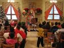 Illinois Masonic Children's Home holiday party. (click to zoom)