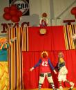 Triton Troupers Circus shows. (click to zoom)