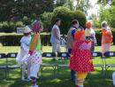 Clown Week Celebration at Showmen's Rest. (click to zoom)