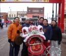 Chinese New Years Parade in Chinatown. (click to zoom)