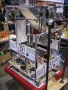 F.I.R.S.T. Robotics Competition Regionals at UIC Pavilion. (click to zoom)