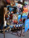 Glenwood Ave Arts Fest (since 2002) in Rogers Park. (click to zoom)