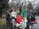 Elmhurst parade. (click to zoom)