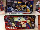 Transformers bikes. (click to zoom)