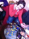 Andrew's big birthday. (click to zoom)