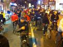 Buy Nothing Day Critical Mass (click to zoom)