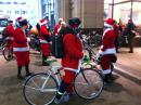 Holiday Santa Dreidel rampage ride. (click to zoom)