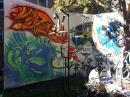 Glenwood Ave Arts Fest. (click to zoom)
