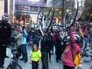 Chicago Critical Mass CCMXV (click to zoom)