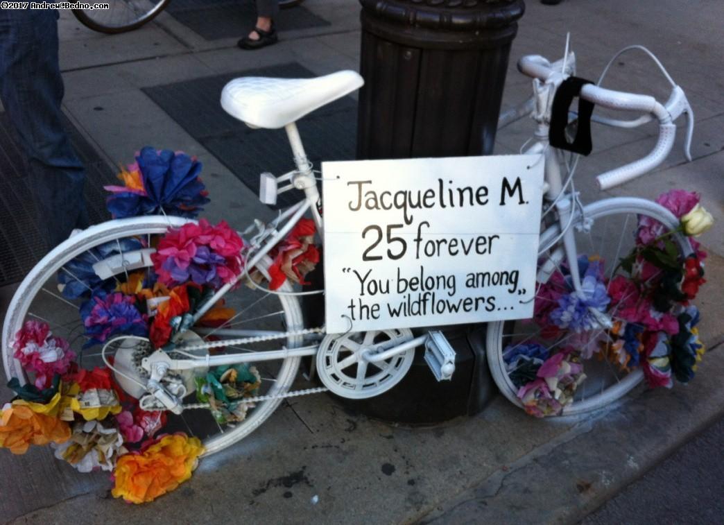 Jacqueline Marie Michon
