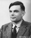 Alan Turing (1912-1954) (click to zoom)