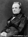 Charles Babbage (1791-1871) (click to zoom)