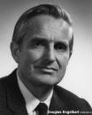 Douglas Engelbart (1925-2013) (click to zoom)