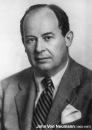 John von Neumann (1903-1957) (click to zoom)