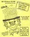 Triton Troupers Circus history. (click to zoom)